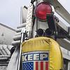 Firetruck detail study :